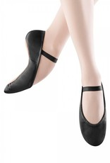 S0205L: Women's Dansoft Full Sole Ballet Shoes