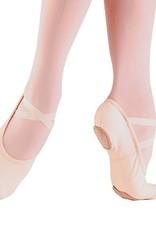 So Danca SD16L:  BLISS Womens strecth canvas split sole ballet shoe