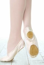 Grishko Grishko Women's Model 1 Canvas Slipper