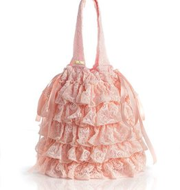 Ballet Rosa RELEVE-Children's Lace Bag