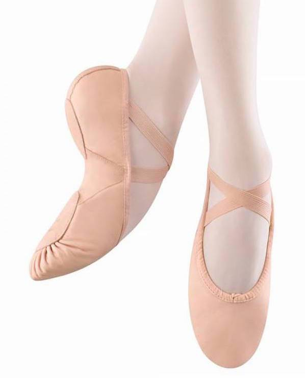 S0203L: Bloch Women's Prolite II