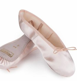 Freed/Chacott Aspire Satin Ballet Shoe