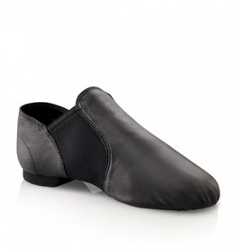 Capezio & Bunheads E-Series Jazz Slip On