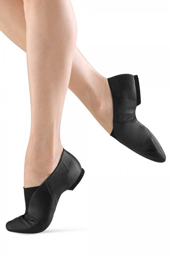 Bloch/Mirella Super Jazz Shoe - S0401L