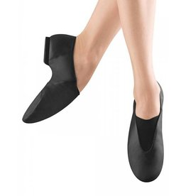 Bloch & Mirella Super Jazz Shoe