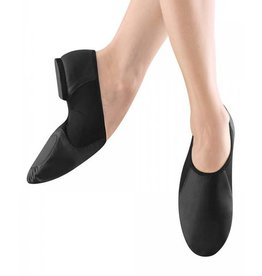 Bloch/Mirella Neo Flex Slip On Jazz Dance Shoe