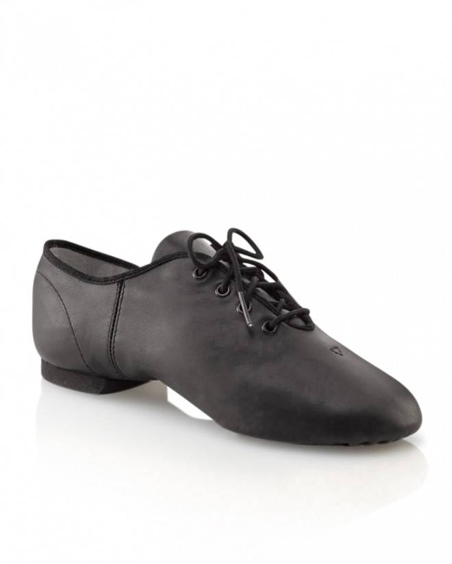 Capezio & Bunheads Kid's E-Series Jazz Oxford - EJ1C
