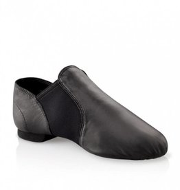 Capezio & Bunheads Kid's E-Series Jazz Slip On