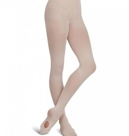 Capezio & Bunheads Capezio Ultra Soft Transition Tight