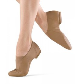 Bloch, Mirella Kid's Super Jazz Shoe