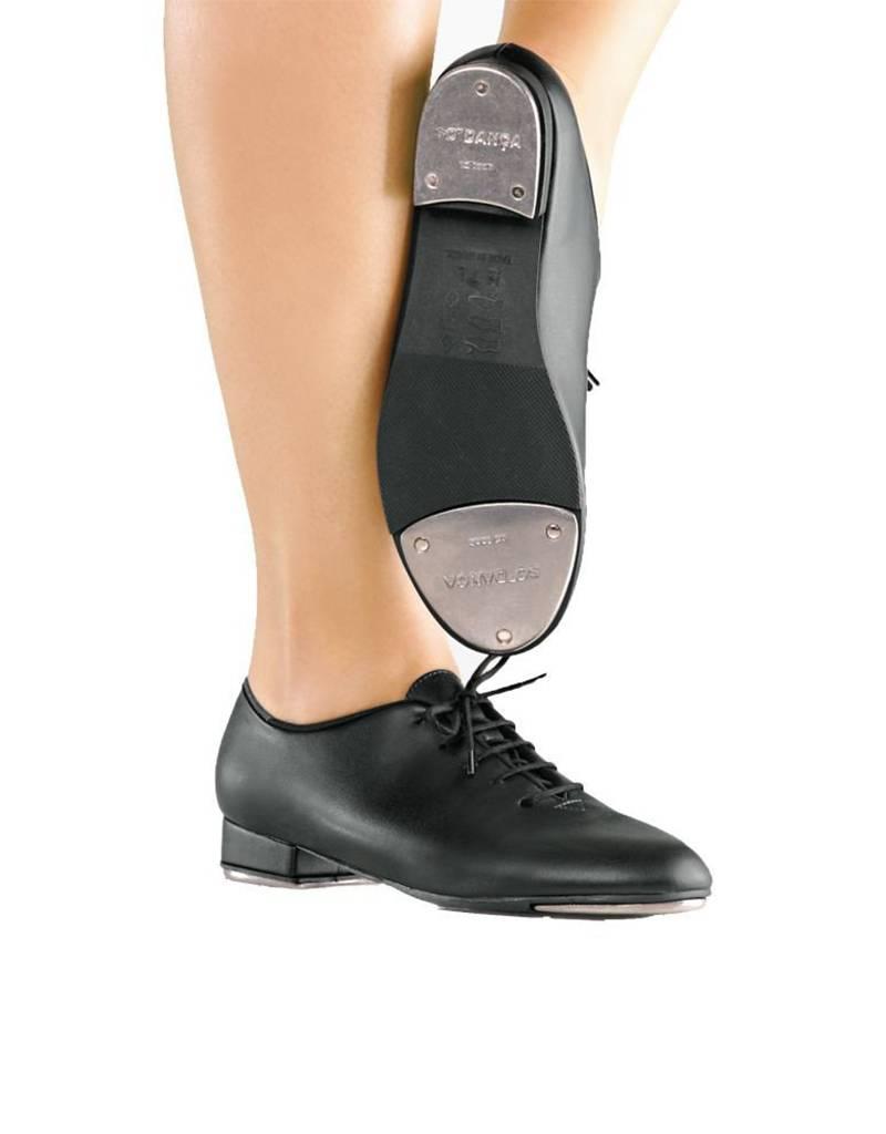So Danca Kids Oxford Tap Shoe - TA04