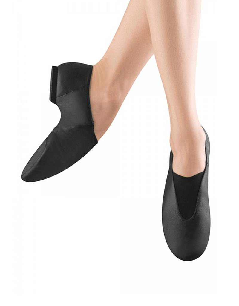 Bloch, Mirella Men's Super Jazz Shoe - S0401M