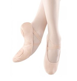Bloch, Mirella, Leo, Dance Now Bloch Pro Arch Canvas - Women's