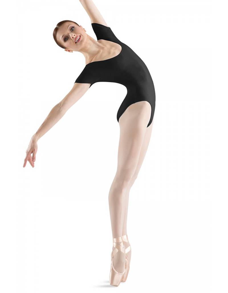 Bloch, Mirella, Leo, Dance Now L5402: Bloch Adult Cavelier Leotard