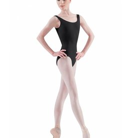 Bloch, Mirella, Leo, Dance Now Bloch Adult Basic Tank Leotard