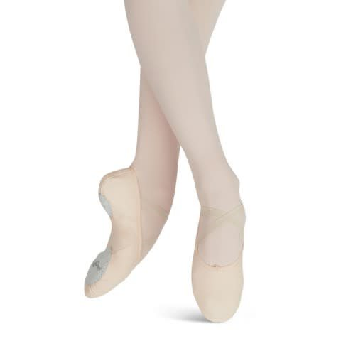 Capezio Capezio 2028 - Women's Canvas Juliet