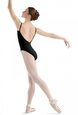Bloch & Mirella L5407- Sissone High Leg Low Back Dance Leotard