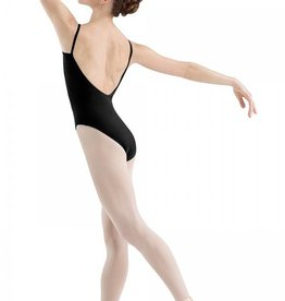 Bloch, Mirella, Leo, Dance Now Bloch Sissone Camisole Leotard