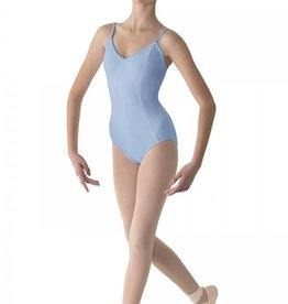 Bloch, Mirella, Leo, Dance Now Aspire! Seamed Camisole Leotard