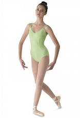 Bloch, Mirella, Leo, Dance Now M207L: Aspire! Seamed Camisole Leotard