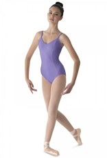 Bloch/Mirella M207L: Aspire! Seamed Camisole Leotard