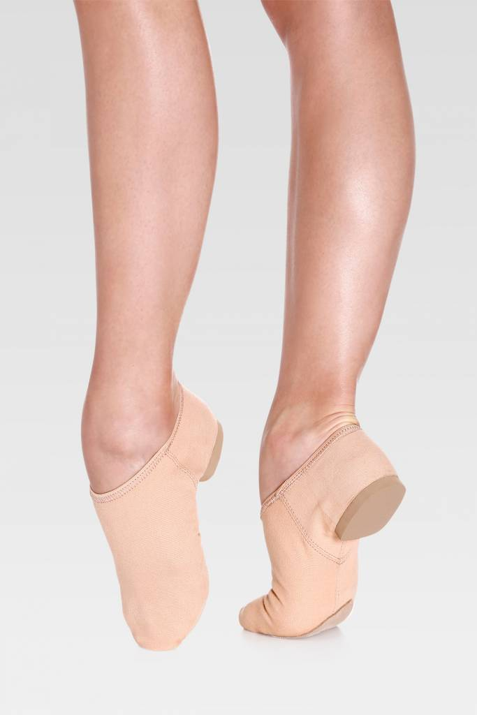 So Danca JZ75L - JILL Adult Stretch Canvas Jazz Shoe