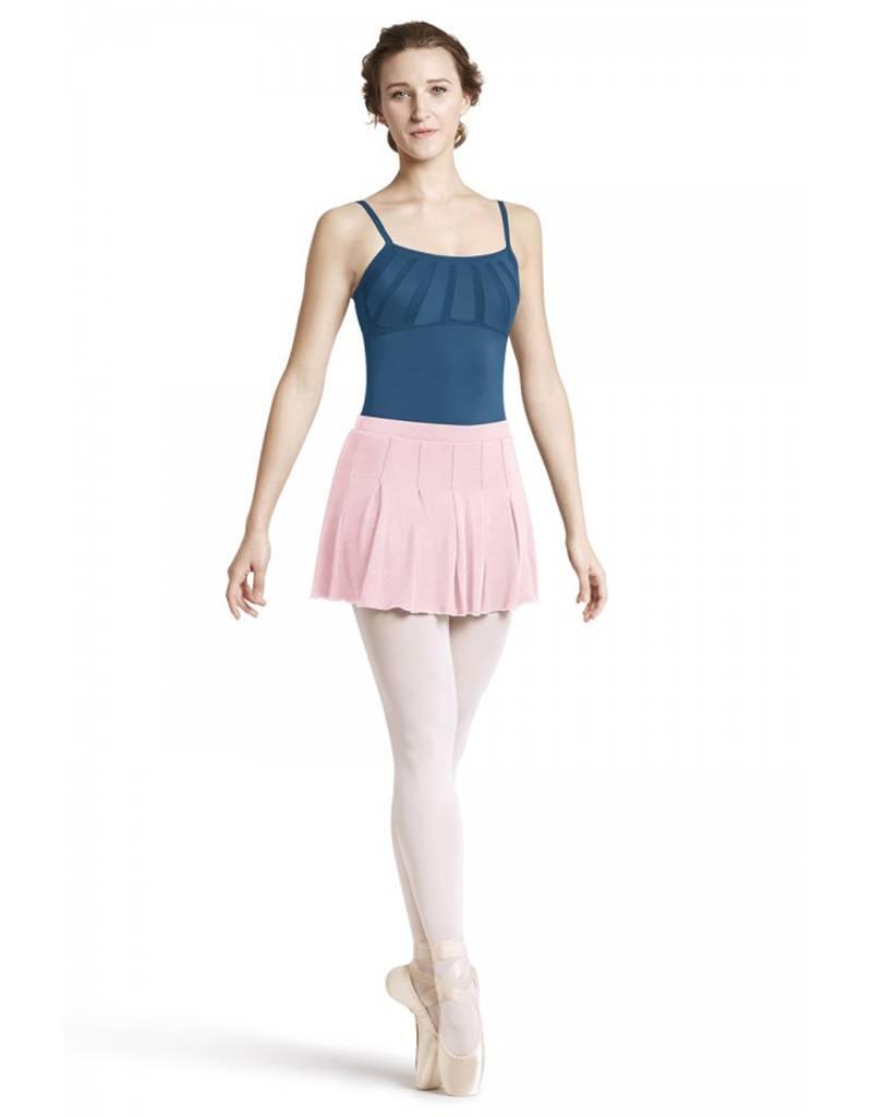 Bloch R9321- Box Pleated Skirt
