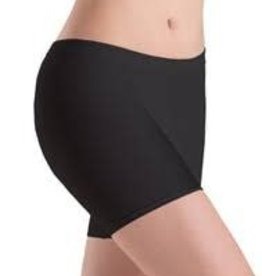 MotionWear MOTIONWEAR Womens Relaxed Low Rise Short