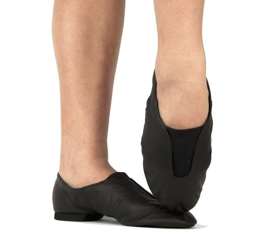 So Danca JZ77L - JIN Adult Jazz Shoe Split Sole