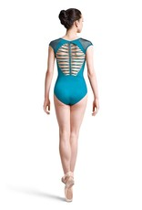 Bloch, Mirella, Leo, Dance Now MJ7201 Braid Back Cap Slv