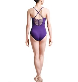 Bloch & Mirella MJ7199 X-Back Cami Leo