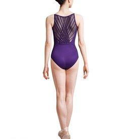 Bloch, Mirella MJ7197 Weave Back Cami