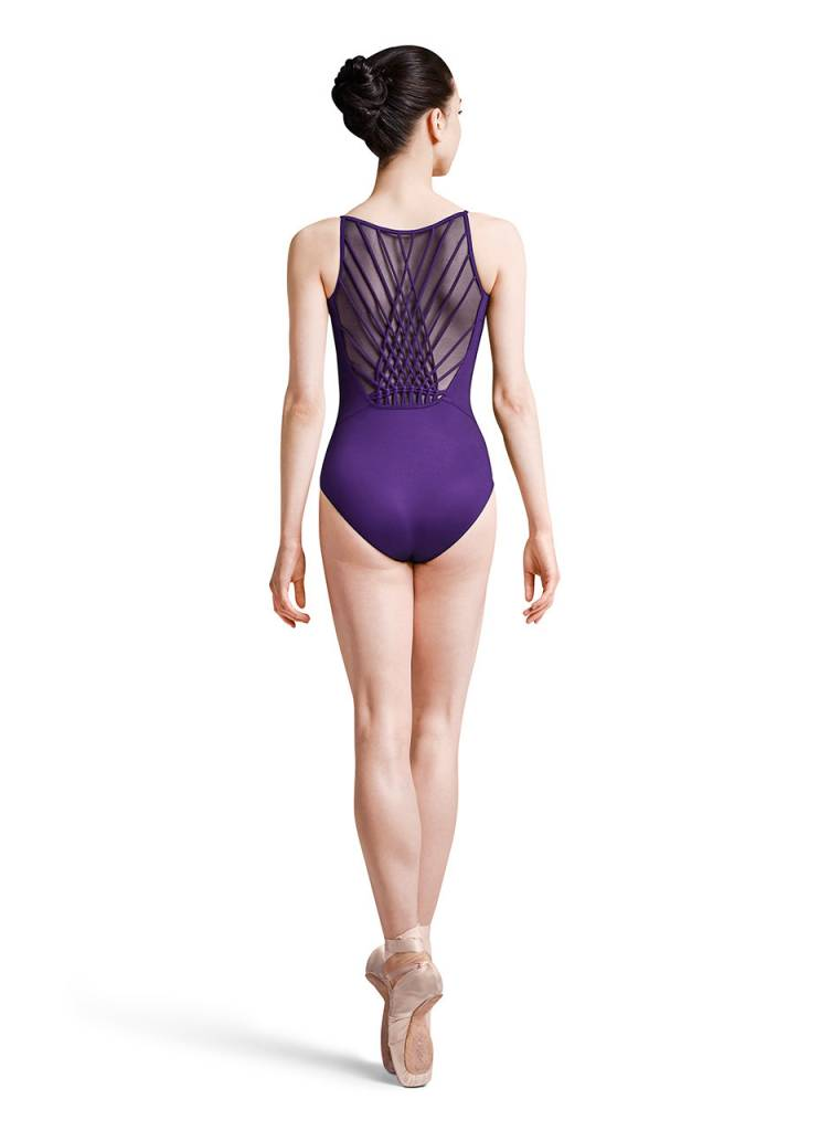 Bloch & Mirella MJ7197 Weave Back Cami