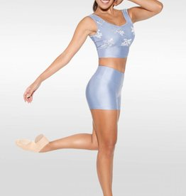 So Danca E11237- Amoux Shorts
