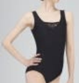 Wear Moi Anemone-Tankish Leotard