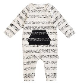 Miles Baby 1piece/Miles Baby