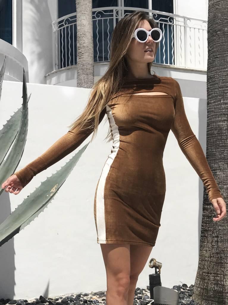 Brandy Fine Girl Dress