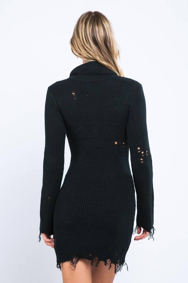Naomi Sweater Dress