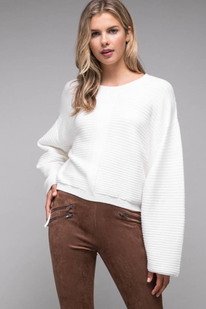 Solaris Sweater