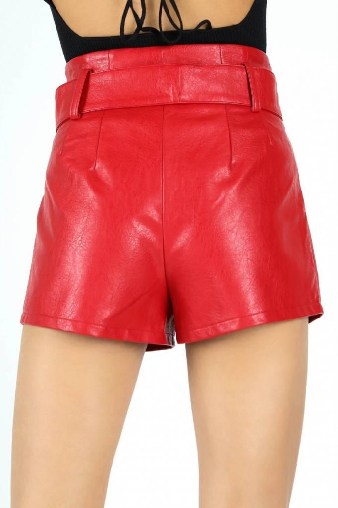 Law Breaker Shorts