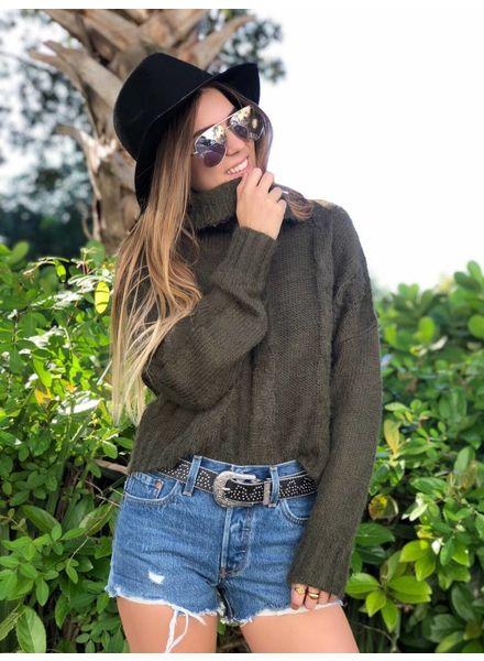 Reggie Sweater