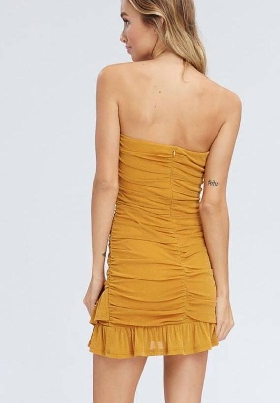 Lil Glitz Dress
