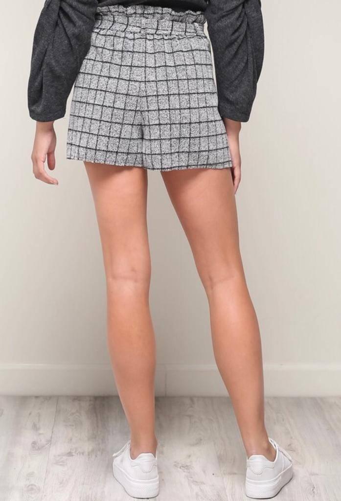 Checkmate Shorts