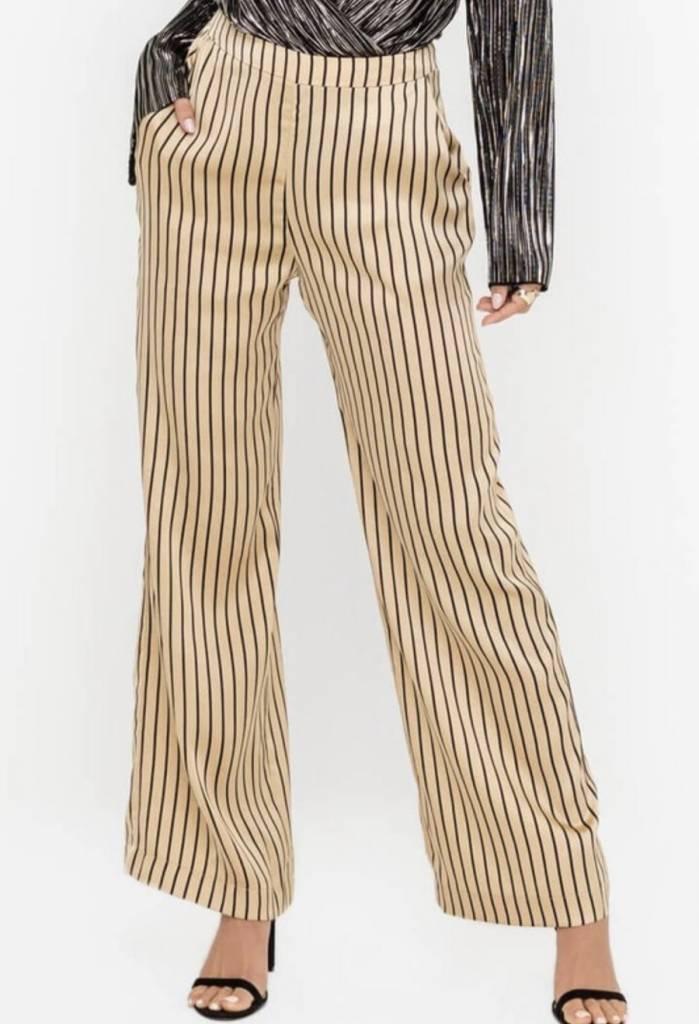 Kamala Stripe Pants