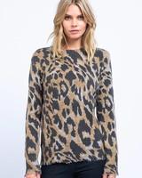Wild Side Sweater