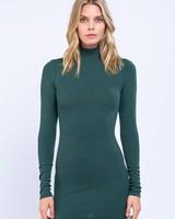 Jude Stretch Knit Dress