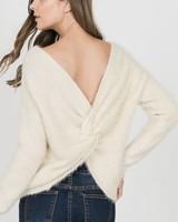 Aspen Fuzzy Sweater