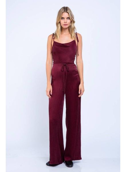 Raise Your Glass Jumpsuit