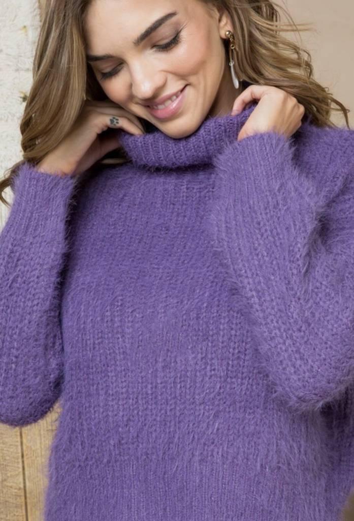 Joss Sweater
