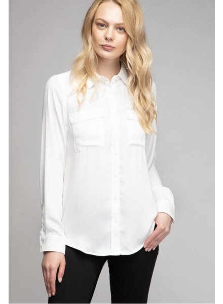 Merritt Button-Up Top